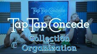 TTC 245 - Collection Organization