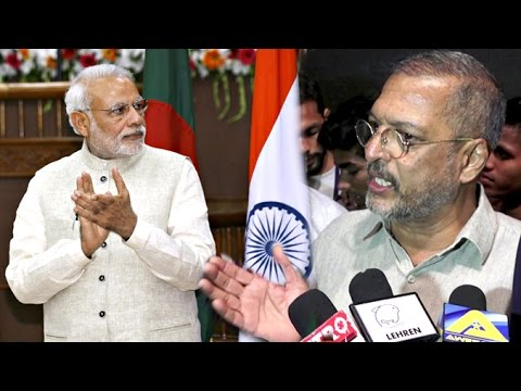 watch Nana Patekar's BEST Reply On Effects Of Narendra Modi's Note Ban In India