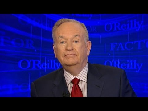 Fox News reportedly preparing to cut ties with Bill O Reilly