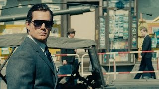 The Man from U.N.C.L.E. - Official Trailer 1 [HD]