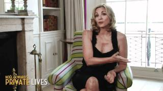 Private Lives' Kim Cattrall Talks 'Sex & The City'