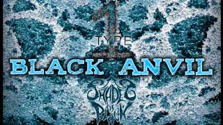Shades of Black - Black Anvil(NEW SINGLE!)