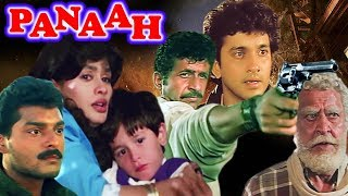 Panaah in 30 Minutes | Naseeruddin Shah | Pallavi Joshi | Hindi Action Movie