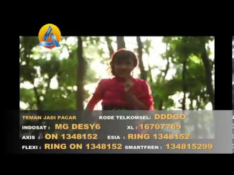 DESY DING DONG -TEMAN JADI PACAR