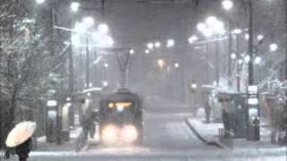 Chris de Burgh - Snows of New York Lyrics