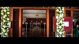 Wedding Moments Abhin Neethu
