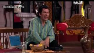 فلم هندي حلقة 18 ج 2