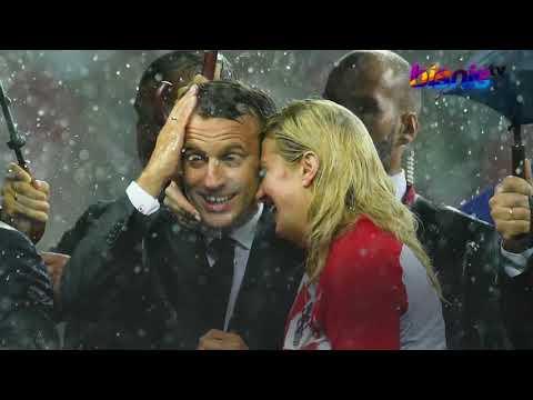 Xxx Mp4 Aksi Presiden Kroasia Grabar Kitarovic Yang Curi Perhatian 3gp Sex