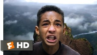 After Earth (2013) - I'm Not a Coward! Scene (7/10) | Movieclips