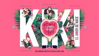 KIKI, el amor se hace   TRÁILER HD