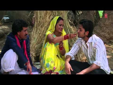 Hey Dharti Maiya Raura Bahute [ Bhojpuri Video Song ] Kasam Dharti Maiya Ki