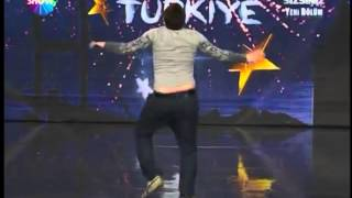 Yordan Iliev Shake it!