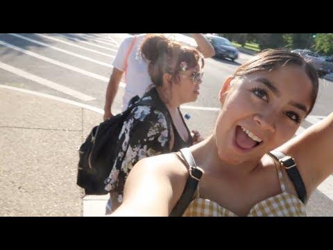 Xxx Mp4 New York Vlog Tori La Fuente 3gp Sex
