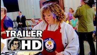 COOK OFF! Official Trailer (2017) Melissa McCarthy Mocumentary Comedy Movie HD