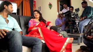 dr pooja gandhi.hot and sweet jelibi film spot