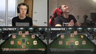 FIFA SEARCH AND DESTROY DISCARD WITH SIMON