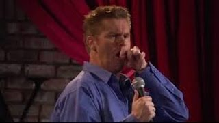Brian Regan - Stand Up Comedy Full HD 2017 - American stand up comedian
