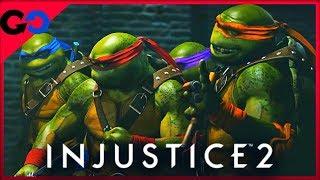 Injustice 2 Fighter Pack 3 : Opinión y Análisis del Trailer!!!