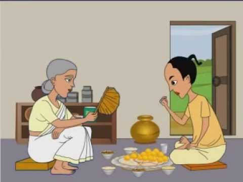 Xxx Mp4 Thakurmar Jhuli Bamon Bhoot Thakumar Jhuli Cartoon Bengali Stories For Children Part 1 3gp Sex