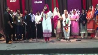 nice x mas song   Evangelical urdu church alain      فيسبوك