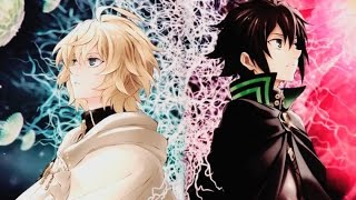 [AMV] Lost in Thoughts All Alone - Owari No Seraph