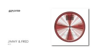 Jimmy & Fred - Red | Exploited