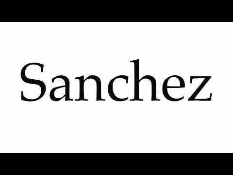 Xxx Mp4 How To Pronounce Sanchez 3gp Sex