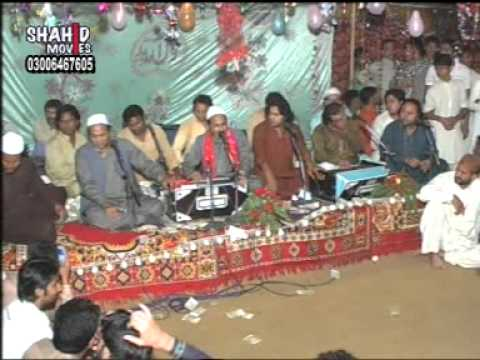 Urs Baba Ji Abid Hussain Gujranwala Part 3 4 1November 2012