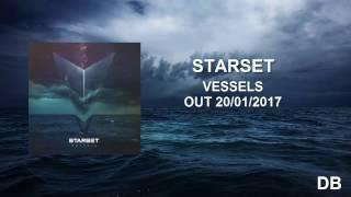 STARSET - RICOCHET [Lyrics Video ITA]