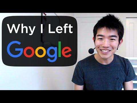 Xxx Mp4 Why I Left My 100 000 Job At Google 3gp Sex