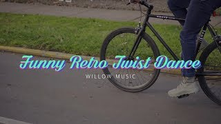 [FREE MUSIC DOWNLOAD] Funny Retro Twist Dance - Background Music, Comedy, Cartoon, Funny