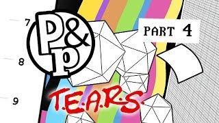 Pen & Paper | T.E.A.R.S. | #1 | Part 4 | Der Beginn der Reise