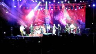 Roxette - Way Out(Live in Samara) 03.03.11