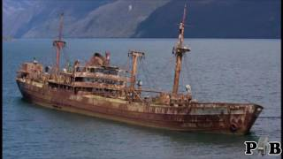 "News Commentary ""Bermuda Triangle: Ship Reappears After Missing For 90 Years."""