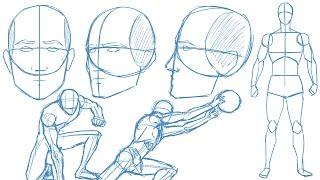 Drawing Fundamentals: CONSTRUCTION