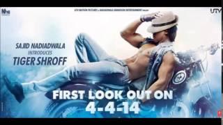 Heropanti || Aa Raat Bhar - Arjit Singh || Full song !
