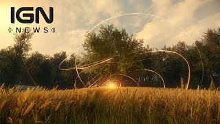 Everybody's Gone to the Rapture Developer Lays Off Majority of Its Staff - IGN News