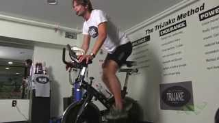 Indoor Cycling (Spinning) (Beginner's Intro Class)