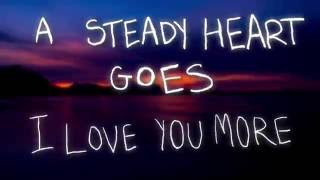 Vice - Steady 1234 Ft. Jasmine Thompson & Skizzy Mars [Official Lyric Video]
