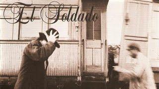 Ángel de los perdedores (Tren de fugitivos, 1997) - El Soldado (Invitado: Indio Solari) HD+