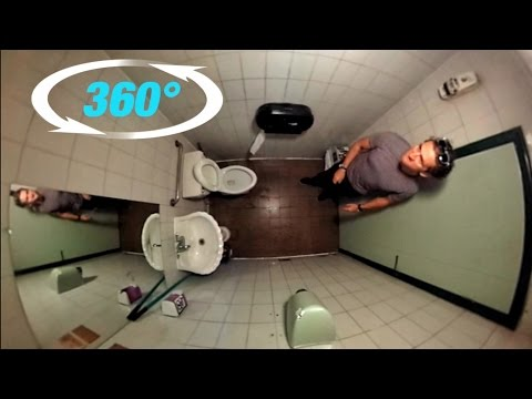 360 Camera In Places You ve Never Seen
