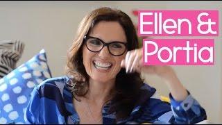 Robyn Butler: Watching Her Film with Ellen & Portia de Rossi