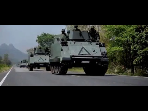 Xxx Mp4 ฝึกหน่วยพร้อมรบเคลื่อนที่เร็วกองทัพบก RDF 2017 3gp Sex