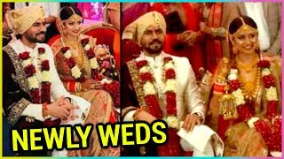 Ex Bigg Boss Contestant Gaurav Chopra Get MARRIED Secretly | TellyMasala