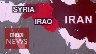 Will Iran nuclear deal make Middle East safer? BBC News