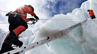 Mount Everest Climb 2018