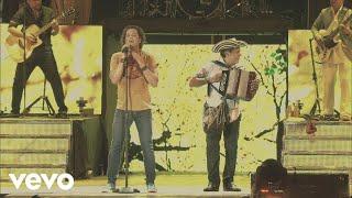 Carlos Vives - La Cañaguatera (En Vivo Desde Santa Marta)[Official Video]