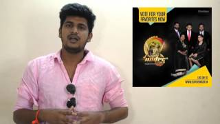 Airtel super singer 5 controversial Result and Review