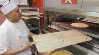WARNING!! This video will make you hungry | Baltimore's Best Pizza | Pizza John's in Essex, MD