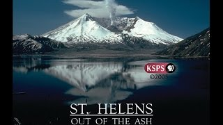 St. Helens: Out of the Ash